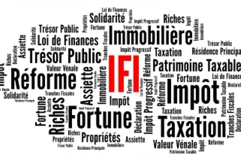 risques fiscaux de la sous-évaluation de ses actifs dans le cadre de l'IFI
