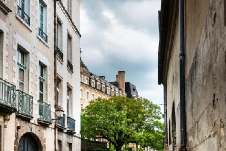 Quel quartier pour acheter une maison à Rennes ?