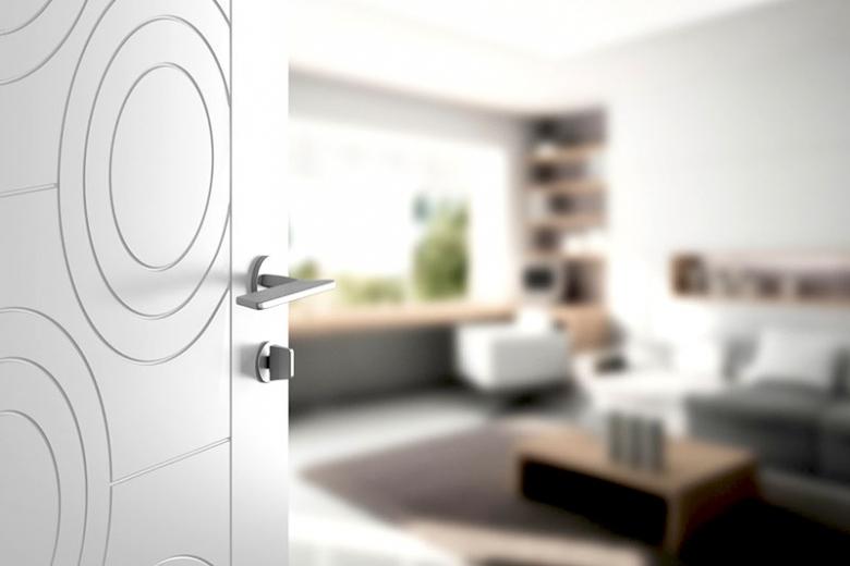 Image Portes ouvertes Home stagées