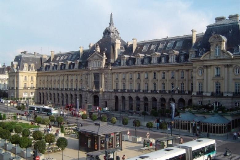 grâce à rennes 2030, Rennes devient une métropole